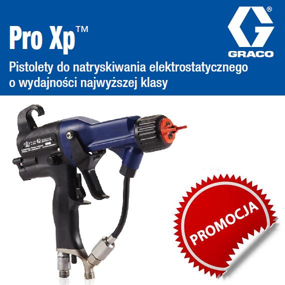 Promocja Pro XP