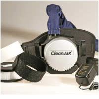 Aparat filtrująco-nadmuchowy powietrza oddechowego Clean Air Basic