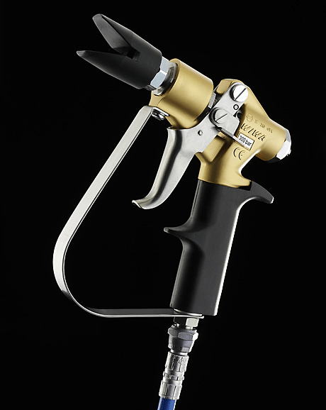 Pistolet hydrodynamiczny Wiwa 250 D