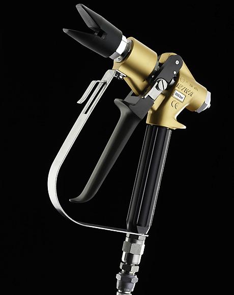 Pistolet hydrodynamiczny Wiwa 500 D