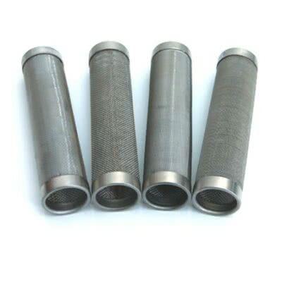 Wkłady filtra wysokiego ciśnienia Adal