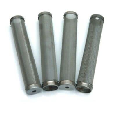 Wkłady filtra wysokiego ciśnienia Graco