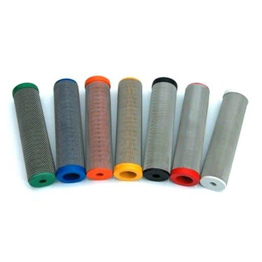 Wkłady filtra wysokiego ciśnienia Wiwa