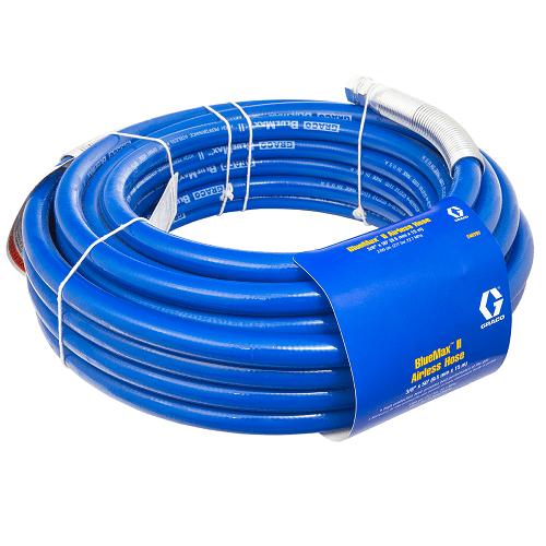 Wąż malarski Graco Blue Max II 248 bar antywibracyjny