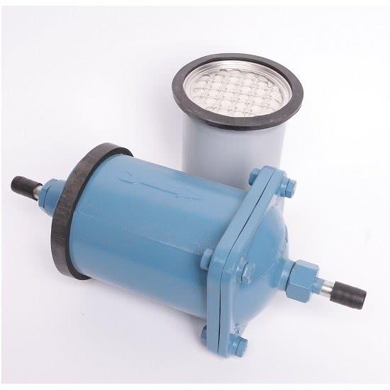 Filtr przepływowy powietrza oddechowego FPO-3
