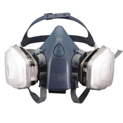 Maski i półmaski 3M