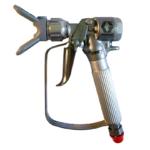 Pistolet hydrodynamiczny Graco XTR 7