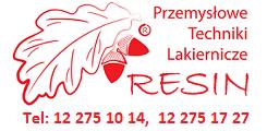 RESIN Przemysłowe Techniki Lakiernicze