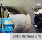 Wiwa Hercules 270 GX