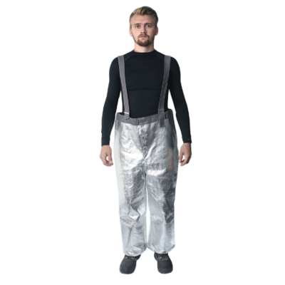 Spodnie żaroodporne Res TYTAN